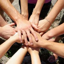 Condividere-azioni