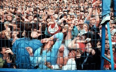La lezione di Hillsborough
