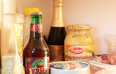 Il dilemma della birra in frigorifero