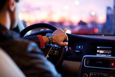 Guidare è più complesso di quel che sembra