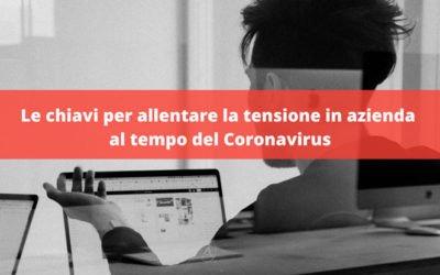 Smart working e Covid19
