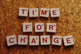 Pandemia un'occasione di cambiamento